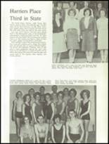 1962 North Fulton High School Yearbook Page 104 & 105