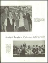 1962 North Fulton High School Yearbook Page 114 & 115