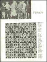 1962 North Fulton High School Yearbook Page 120 & 121