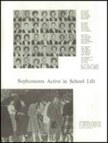 1962 North Fulton High School Yearbook Page 128 & 129