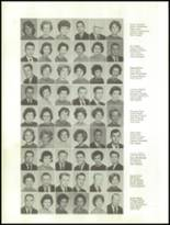 1962 North Fulton High School Yearbook Page 130 & 131