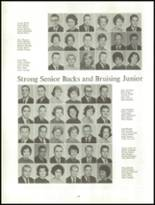 1962 North Fulton High School Yearbook Page 132 & 133
