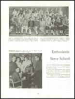 1962 North Fulton High School Yearbook Page 144 & 145