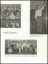 1962 North Fulton High School Yearbook Page 148 & 149