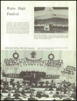 1962 North Fulton High School Yearbook Page 150 & 151