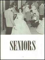 1962 North Fulton High School Yearbook Page 152 & 153