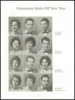 1962 North Fulton High School Yearbook Page 156 & 157