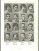 1962 North Fulton High School Yearbook Page 158 & 159