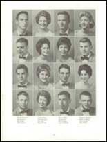1962 North Fulton High School Yearbook Page 160 & 161