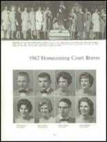 1962 North Fulton High School Yearbook Page 164 & 165