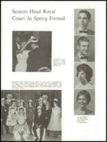 1962 North Fulton High School Yearbook Page 168 & 169