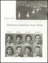 1962 North Fulton High School Yearbook Page 172 & 173