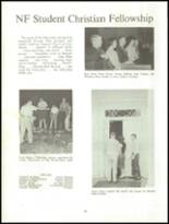 1962 North Fulton High School Yearbook Page 194 & 195
