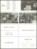 1962 North Fulton High School Yearbook Page 206 & 207