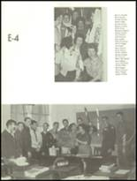 1962 North Fulton High School Yearbook Page 222 & 223