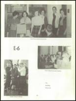 1962 North Fulton High School Yearbook Page 234 & 235