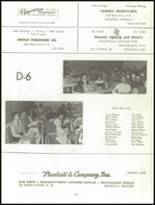 1962 North Fulton High School Yearbook Page 240 & 241