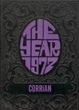 1972 Yearbook Corry Area High School