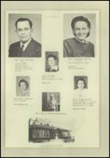 1948 Walford High School Yearbook Page 12 & 13