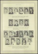1948 Walford High School Yearbook Page 32 & 33
