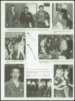 1984 Mt. Vernon High School Yearbook Page 10 & 11