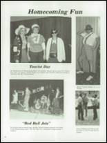 1984 Mt. Vernon High School Yearbook Page 14 & 15