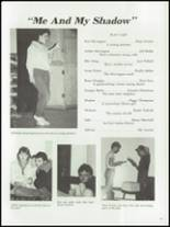 1984 Mt. Vernon High School Yearbook Page 20 & 21