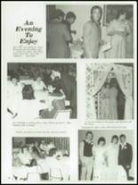 1984 Mt. Vernon High School Yearbook Page 24 & 25