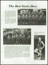 1984 Mt. Vernon High School Yearbook Page 26 & 27