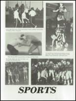 1984 Mt. Vernon High School Yearbook Page 32 & 33