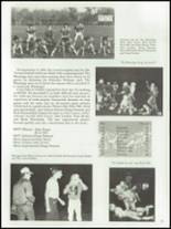 1984 Mt. Vernon High School Yearbook Page 34 & 35
