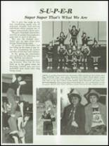 1984 Mt. Vernon High School Yearbook Page 46 & 47