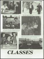 1984 Mt. Vernon High School Yearbook Page 48 & 49