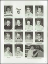 1984 Mt. Vernon High School Yearbook Page 60 & 61