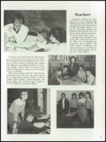 1984 Mt. Vernon High School Yearbook Page 62 & 63