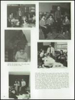 1984 Mt. Vernon High School Yearbook Page 64 & 65