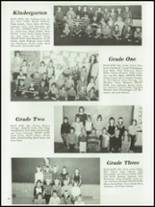1984 Mt. Vernon High School Yearbook Page 66 & 67