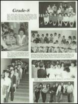 1984 Mt. Vernon High School Yearbook Page 68 & 69