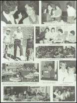 1984 Mt. Vernon High School Yearbook Page 70 & 71