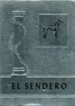 1966 Yearbook San Benito High School