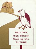1982 Yearbook Red Oak High School