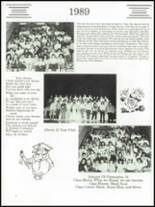 1989 Iberia High School Yearbook Page 12 & 13