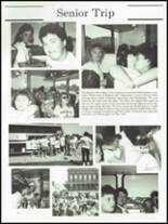 1989 Iberia High School Yearbook Page 14 & 15