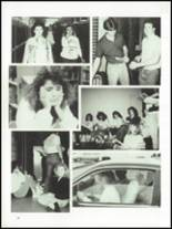 1989 Iberia High School Yearbook Page 20 & 21