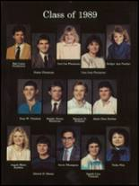1989 Iberia High School Yearbook Page 24 & 25