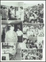 1989 Iberia High School Yearbook Page 26 & 27