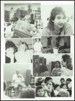 1989 Iberia High School Yearbook Page 28 & 29