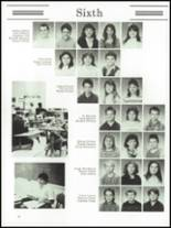 1989 Iberia High School Yearbook Page 40 & 41