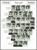 1989 Iberia High School Yearbook Page 48 & 49