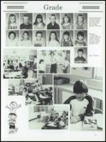 1989 Iberia High School Yearbook Page 50 & 51